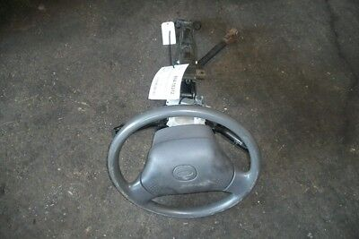 2005 Ford LCF Steering Column  (604-10312)