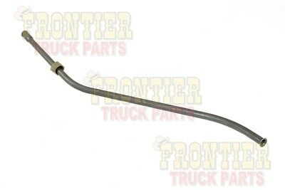 MERCEDES BENZ  Oil Dipstick & Fill Tube 4600100266 (563-10031)