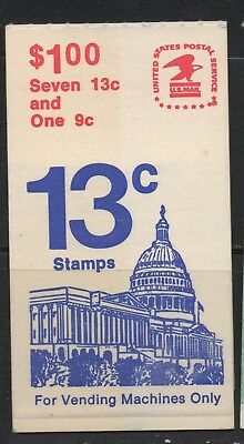 MNH - BK 132 ( 9 + 13 cents ) - perforated 10