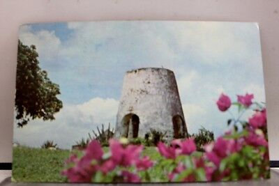 Virgin Islands St Croix the Buccaneer Postcard Old Vintage Card View Standard PC
