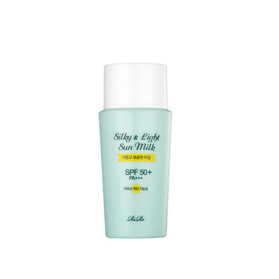 [RiRe] Silky&Light Sun Milk 50ml