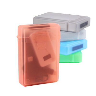 "External Enclosure Storage Case Box For SATA 3.5"" inch Hard Disk Drive IDE HDD"