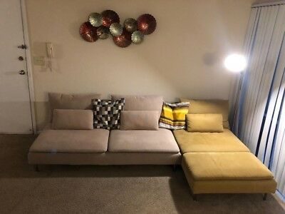 Super Crate Barrel Willow Twin Sleeper Sofa With Slipcover Ibusinesslaw Wood Chair Design Ideas Ibusinesslaworg
