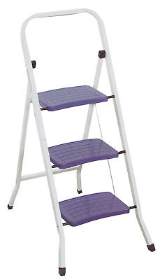 3 Stufen Ladder Household Ladder Step Household Ladder Steal Folding Steps