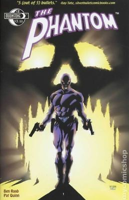 Phantom (Moonstone) #2 2004 VF Stock Image