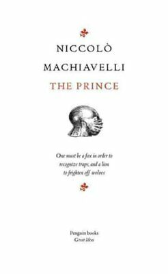 The Prince by Niccolo Machiavelli 9780141018850 (Paperback, 2004)