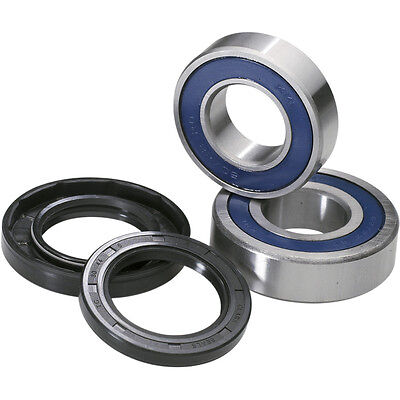 Rear Carrier Bearing Kit for Cannondale All 400 ATV 2001-2003