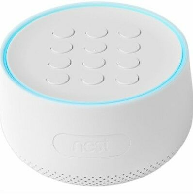 Nest Secure Guard A0024 (Base Only ) White