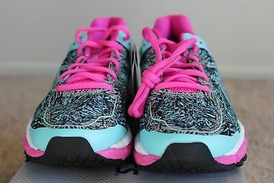 972dc8752e22 Asics Gel-Kayano 22 womens Running Shoes Size 6 Mint athletic training  sneaker