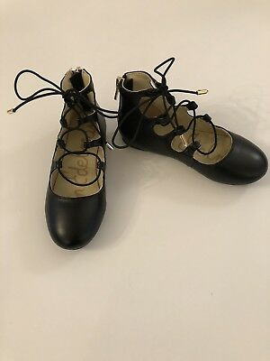 63892c3d3b2bd6 TODDLER GIRL SAM Edelman felicia stella gold shoe size 11 -  10.00 ...