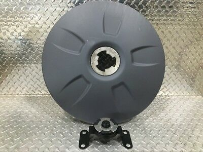 Flowbelow  Wheel Cover A2274255014 (359-10051)