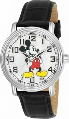 Invicta Disney Limited Edition 24544 Men's Round Analog Mickey Mouse Watch