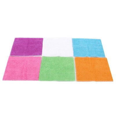 Multifunction Cleaning Cloths Microfiber Dishcloths Kitchen Towels Gadgets LG