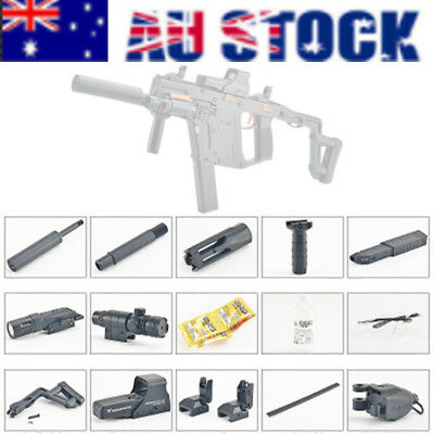 LeHui Vector V2 Gel Ball Blaster Toy Gun Mag-fed Water Bullet Outdoor Toy AU