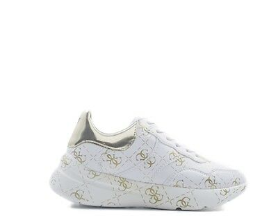 83 Bianco Chaussures Whi Pu Eur Fl5mayfal12 50 Guess Femme OXPkiuTZ