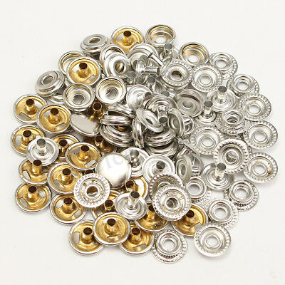 "5//8/"" 100PCs Silver Stainless Steel Open Jump Rings 15mm Findings A2K1"