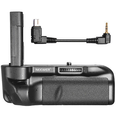 Neewer Pro Vertical Battery Grip Holder for Nikon D5000 Digital Camera