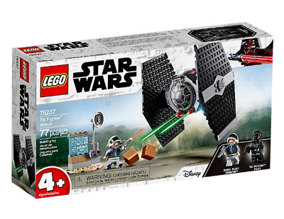 Lego Star Wars 75237 TIE Fighter™ Attack ~NEW~