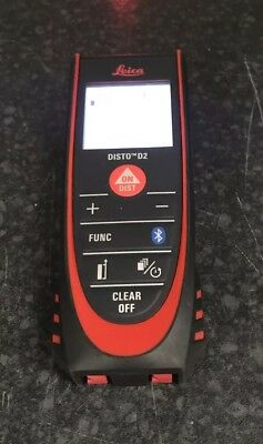 Leica Disto D2 - Used but in excellent condition with Case