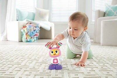 Toddler Educational Music Learning Toy for Baby Boys and Girls Fun Fisher-Price