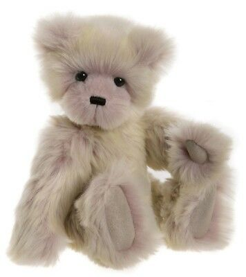 Charlie Bears New Doris Donkey Plush Collection 2017 Collectable Jointed Teddy Dolls & Bears Manufactured