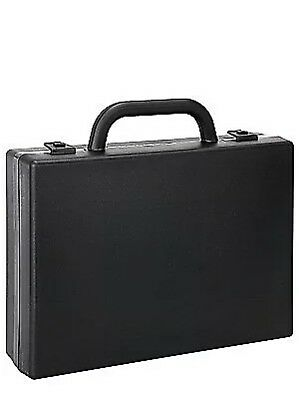 Brand New In Box! EXTECH Plastic Carrying Case #140001 - Black