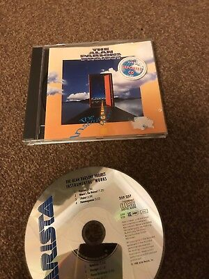The Alan Parsons Project  The Instrumental Works. Cd