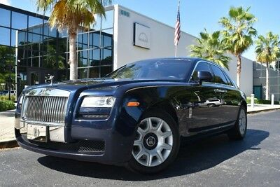2013 Rolls-Royce Ghost GHOST $312,110 MSRP THEATHER PKG PANO ROOF!!!!!!!! 360 CAMERA, COMFORT ENTRY, ADAPTIVE HEADLIGHTS, PICNIC TABLES!!!!!!!!!!!!!!!!!!!