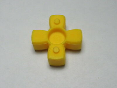 Rotex KTR-550141000001 GS 14 Spider Coupling Yellow ! WOW !