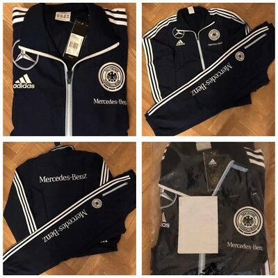 latest discount catch large discount DFB TRAININGSANZUG ADIDAS Mercedes Benz,WM 2014 - EUR 56,00 ...