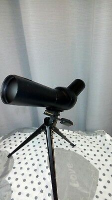 Telescopio terrestre vanguard High Plains 460 15-60×60