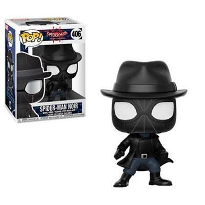 Spider-Man Noir Pop!