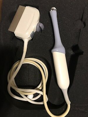 GE RIC5-9-D Ultrasound Transducer/ Probe Parts Only