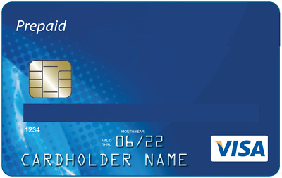 Verified PayPal account / Virtual VISA Card for paypal verification VCC