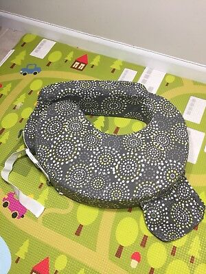 My Brest Friend - Feeding and Nursing Pillow, Fireworks