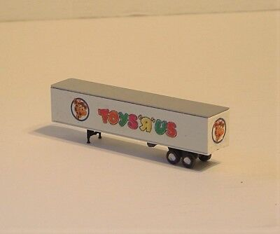 Toys  R    Us  45''  Trailer