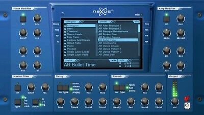 reFX Nexus 2 Vst Plug-In For Windows Only (Instant Delivery)