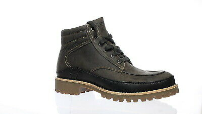 d1be4daa11a01 NEW TOMMY HILFIGER Mens Claymont Black Snow Boots Size 9 -  25.99 ...