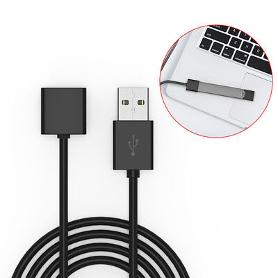 AU Magnetic USB Cable Fast Charging Cord Power Supply for JUUL Charger