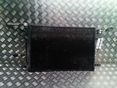 Audi A4 B7 2005 To 2008 Air Con Conditioning Condenser 8E0260403T OEM + WARRANTY