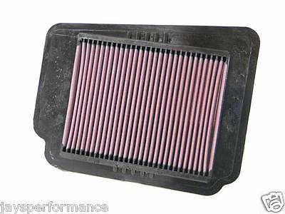 Kn Air Filter (33-2330) Replacement High Flow Filtration