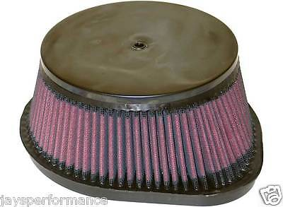 Kn Air Filter (Ha-2591) Replacement High Flow Filtration