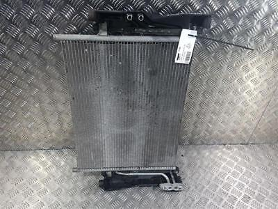 BMW 3 Series 1998 To 2005 E46 Facelift Coupe Air Conditioning Condenser 58572810
