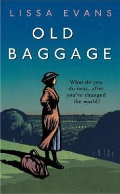 Old Baggage by Lissa Evans 9781784161217 (Paperback, 2018)