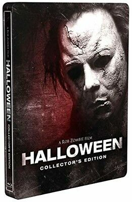 HALLOWEEN 2018 [ Blu-ray/DVD, 2019, 2-Disc Set ] Brand NEW FREE SHIPPING