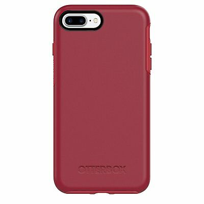 OtterBox SYMMETRY SERIES Case for iPhone 7 Plus - ROSSO CORSA