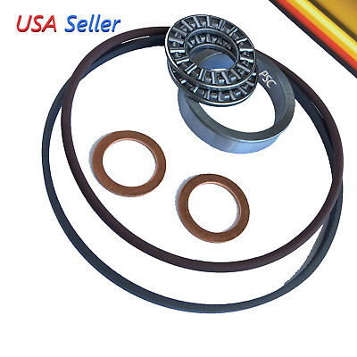SINGLE VANOS SEAL REPAIR KIT ANTI RATTLE WASHERS For BMW 3 5 7 Z3 Z4 X3 X5