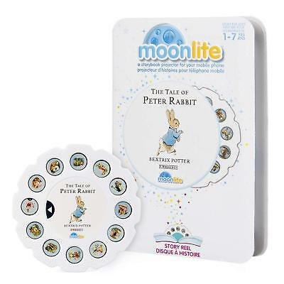 Moonlite Individual Story Reel - The Tale of Peter Rabbit  *BRAND NEW*