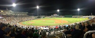 Boston Red Sox @ Minnesota Twins Tickets Fort Myers Florida Spring Training 3/22