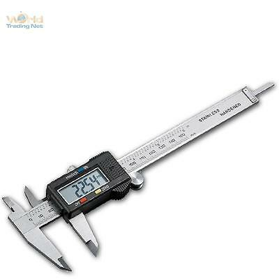 Digital Caliper Precision Caliper 150mm LCD